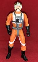 Star Wars Power of the Force: Biggs Darklighter - Loose Action Figure